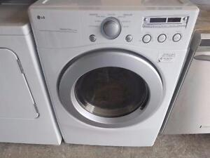 LG front load DRYER WITH FREE DELIVERY +INSTALLATION
