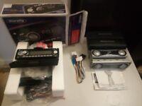 cd/radio car stereo