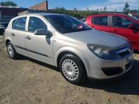 Vauxhall Astra Life 1.8 Auto 5dr.. 55 Plate