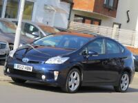 PCO CARS FOR HIRE, UBER READY, LOW DEPOSIT. TOYOTA PRIUS, FORD GALAXY.£115/WEEK,1ST WEEK FREE RENT