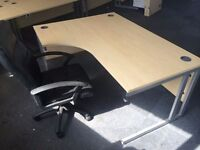Office Furniture Job Lot