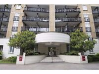 OPEN TO OFFERS, 2-double bedroom flat, 2-bathrooms, 2 balconies, off street parking, porter - TUBE