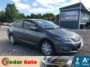 2010 Honda Insight LX - Managers Special