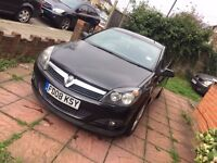 Vauxhall Astra 1.4 i 16v SXi Sport Hatch 3dr Low Mileage 57,000