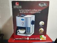 Breville Coffee Cappuccino Maker