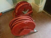 30 Metre Fire Hose - 2 Available