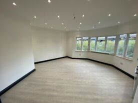 Modern 1 bed flat in the heart of Finchley