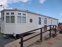 Static Caravan on Ballymartin Caravan Park - 6 Berth modern caravan