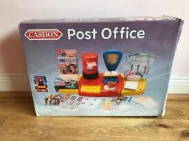 Casdon Post Office
