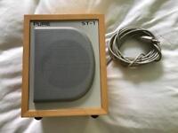 Pure Radio extension speaker
