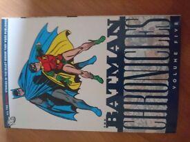 The Batman chronicles volume five