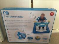 Baby walker Mothercare