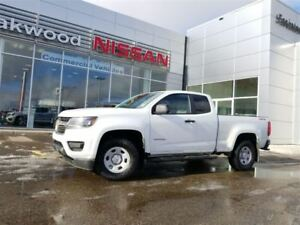 2015 Chevrolet Colorado WT *Extended Cab*