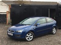 ★ FORD FOCUS 1.6 LPG + LPG WITH CERTIFICATE + HPI CLEAR ★