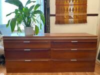 Mid Century Style Chest of Drawers