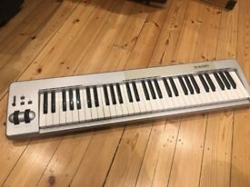 Like-new M-Audio Keystation 61 ES