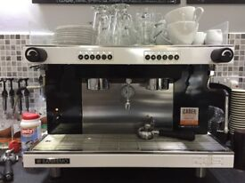 San Remo Zoe Tall Cup Coffee Machine