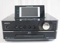 Sony NAS-S55HDE Giga Juke Hi-Fi