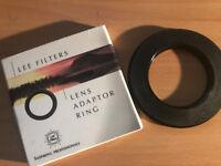 LEE Filters Lens Adaptor Ring 62mm