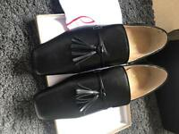 Christian Louboutin dress shoes