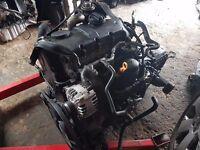 1.9 TDi engine Volkswagen VW Passat 2000 not Golf Audi A3 A4 Skoda Octavia