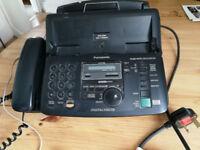 Panasonic Phone / Answering Machine / Fax