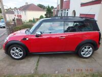 Mini Cooper Clubman Diesel 2010 Fully Loaded