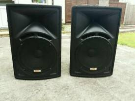 Kam speakers