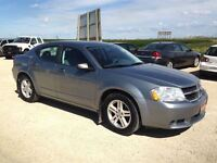 2008 Dodge Avenger SXT Rated A+ by the B.B.B