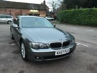 Bmw 730d Full service history