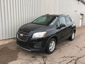 2016 Chevrolet Trax LT AWESOME SMALL SUV WITH LOW KMs AND FAC...