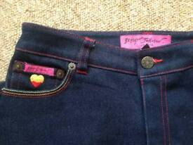 Betsey jeans