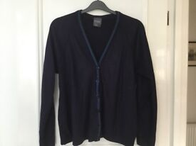 Hall Mead School girls Cardigan