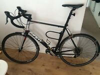 Giant Defy 5 - XL Frame - Continental upgraded types!