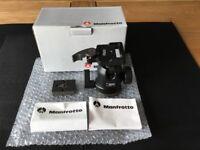 Manfrotto 488RC2 Midi Ball Head W/RC2 R.C.S