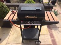 Garden barbecue for sale - gas