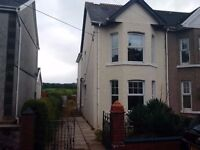Lovely 3 Bed Family home to let in Drefach, Llanelli