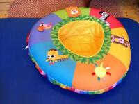 Chad Valley Baby Play Nest Ring