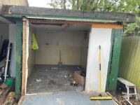 FREE WORKSHOP- shed