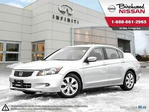 2009 Honda Accord EX-L ~ TOP REPUTATION FOR SAFETY & RELIABILITY