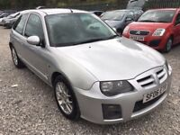 MG ZR 1.4 105 Hatchback 3dr Petrol Manual