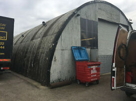 Workshop Available **NOW** in Great Location - Epping/Harlow