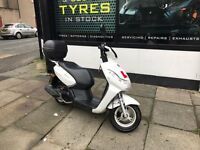 Great Runner Kisbee 2014 100cc for sale £650
