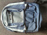 New never used HI TEC rucksack