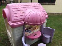 Free - kids playhouse pick up Bicester