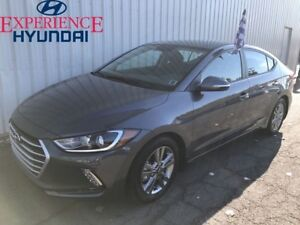 2018 Hyundai Elantra GL LIKE-NEW! VERY LOW KMs  FACTORY WARRANTY