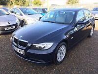 BMW 3 Series 2.0 318d SE 4dr FINANCE AVAILABLE / HPi CLEAR / Diesel