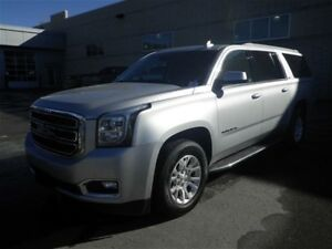 2016 GMC Yukon XL SLT 4X4 Sunroof Leather Remote Start