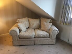 Two seater Sofa - Excellent Condition
