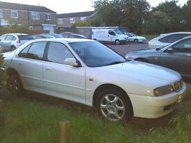 ROVER 600Si - For Sale complete or parts available